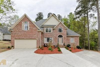 Kennesaw Single Family Home Under Contract: 1306 Winborn Cir