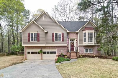 Woodstock Single Family Home Under Contract: 676 Wedgewood Dr