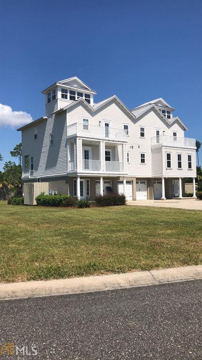 Camden County Rental New: 100 Riverfront Cir