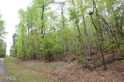 Flowery Branch Residential Lots & Land For Sale: 6384 Nichols Rd