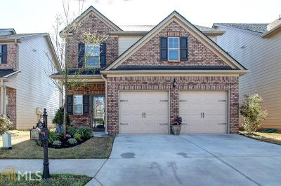 Woodstock Single Family Home Under Contract: 196 Camdyn Cir