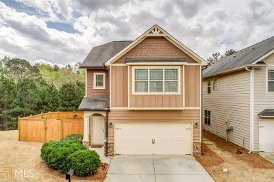 Woodstock Single Family Home Under Contract: 344 Alcovy Way