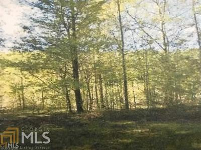 Hartwell Residential Lots & Land For Sale: Bio Ln