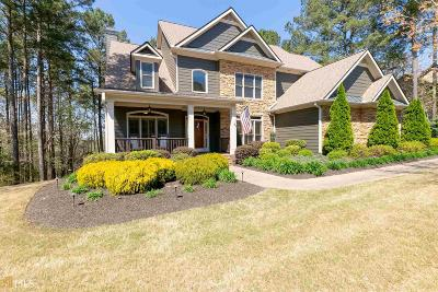 Canton Single Family Home New: 131 Griffin