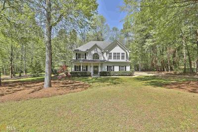 Sharpsburg Single Family Home Under Contract: 41 Barrington Farms Pkwy