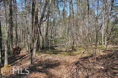 Lumpkin County Farm For Sale: Off Of Highway 52 E #4.93 Ac