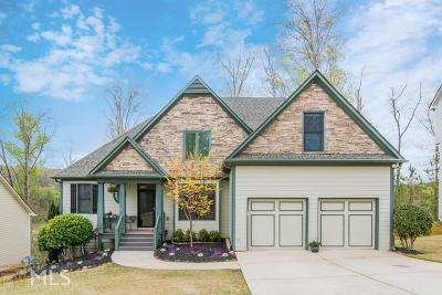 Dallas Single Family Home New: 197 Pine Way