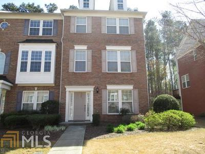 Kennesaw Condo/Townhouse New: 3314 Chastain Gardens Dr