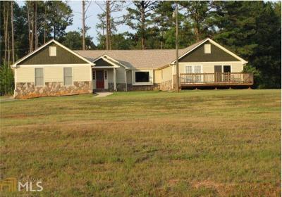 Covington Single Family Home For Sale: 150 Benton Rd
