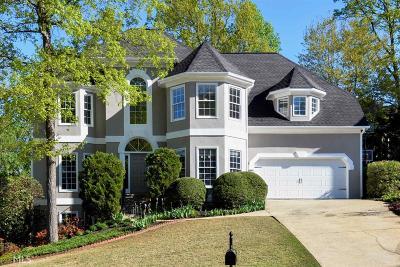 Marietta Single Family Home New: 3912 Upland Way #18