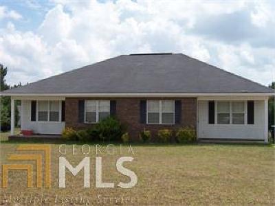 Statesboro Multi Family Home For Sale: 612 Yorktown Pl