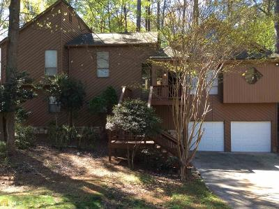 Marietta Rental New: 4944 Tremont Dr