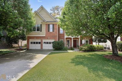 Norcross Single Family Home New: 6070 Georgetown Park Dr