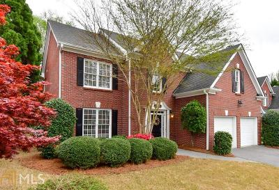 Chamblee Single Family Home Under Contract: 1938 Regency Cove Ct