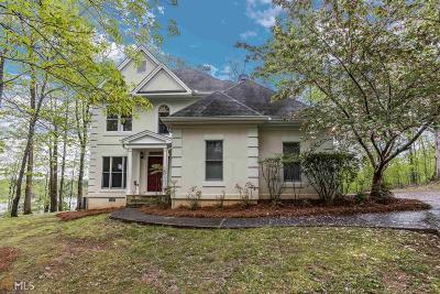 Greene County, Morgan County, Putnam County Single Family Home For Sale: 2051 Sugar Creek Trl