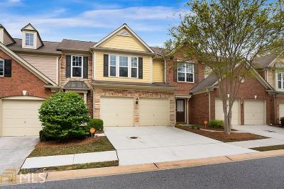 Mableton Condo/Townhouse New: 1803 Evadale Ct