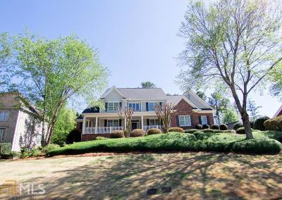 Snellville Single Family Home Under Contract: 2142 Innsfail Dr