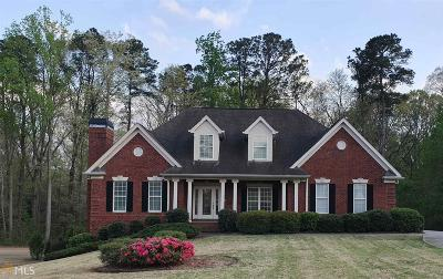 Jonesboro Single Family Home New: 1065 Columbus Dr