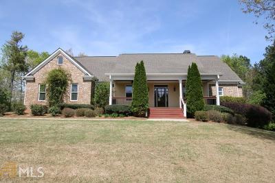 Monroe Single Family Home For Sale: 2260 Hawthorne Trce