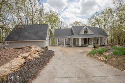Lake Arrowhead Single Family Home For Sale: 209 Ponderosa Ln