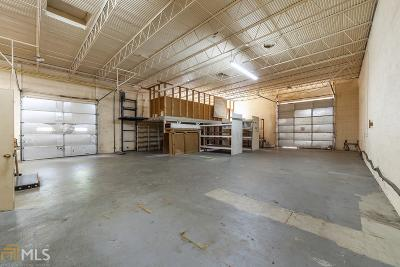 Decatur Commercial Lease For Lease: 225 Laredo Dr #A