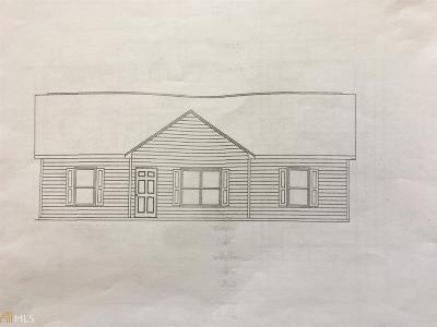 Dallas Single Family Home New: 3531 Buchanan Hwy