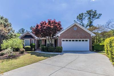 Johns Creek Single Family Home New: 355 Tanners Xing