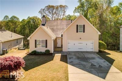 Canton Single Family Home Under Contract: 102 Legend Creek Dr