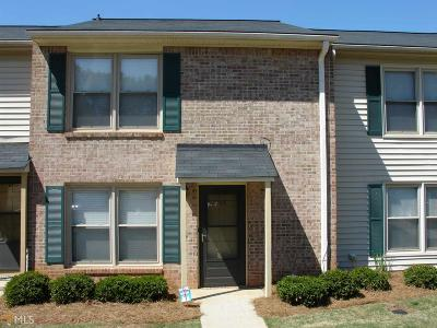 Lawrenceville Condo/Townhouse New: 706 Longleaf Dr