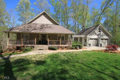 Stephens County Single Family Home New: 686 Smith Cir