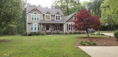 Jackson Single Family Home Under Contract: 450 Moccasin Gap Rd