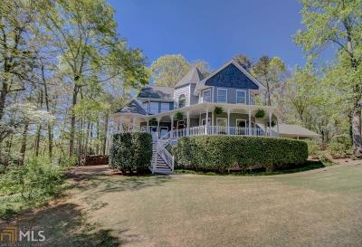 Sugar Hill Single Family Home For Sale: 4601 Deep Creek Dr