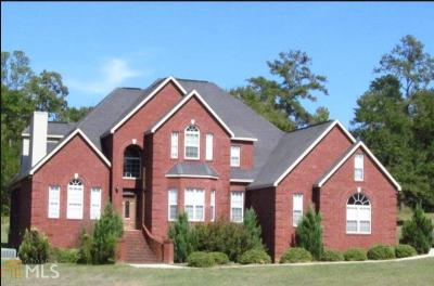 Jones County Single Family Home For Sale: 118 John Michael Dr