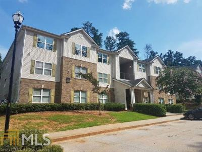 Lithonia Condo/Townhouse For Sale: 8304 Fairington Village
