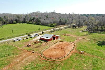 Franklin County Farm New: 347 Davis School Rd