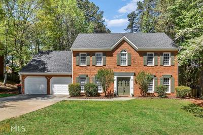 Marietta Single Family Home New: 2269 Pine Warbler Way