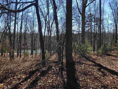 Hartwell Residential Lots & Land For Sale: Westwood Cir Lot 16 #16