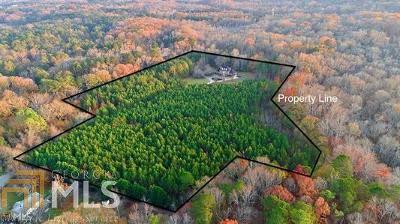 Jonesboro Farm For Sale: Morning Creek Rd
