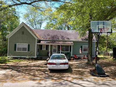 Covington Multi Family Home New
