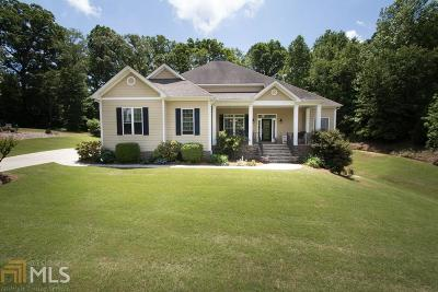 Clermont Single Family Home For Sale: 6575 Pond View Ct