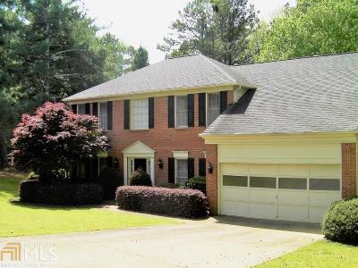 Johns Creek Single Family Home New: 9930 Feather Sound Ct