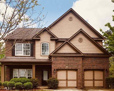 Douglasville Single Family Home New: 9327 Opal Dr
