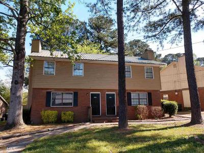 Rockdale County Multi Family Home Under Contract: 1151 Pinedale Cir