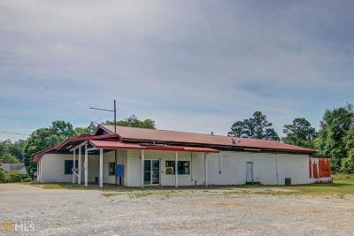 Jasper County Commercial New: 1750 Highway 11 S