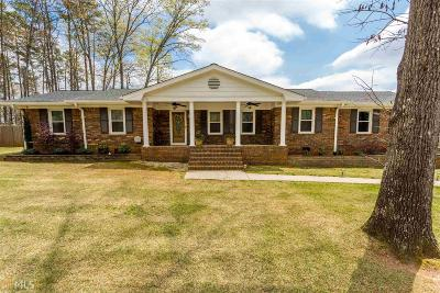 Sugar Hill Single Family Home Under Contract: 1401 Frontier Dr