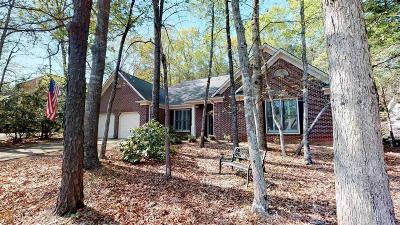 Woodstock Single Family Home Under Contract: 1112 Towne Lake Hills E