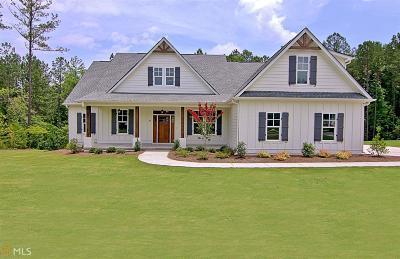 Senoia Single Family Home For Sale: 40 Streamside Dr