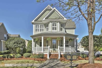 Fayetteville Single Family Home Under Contract: 105 Clandon Park Ter