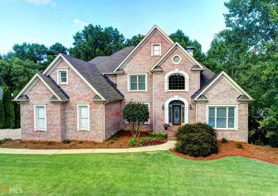 Grayson Single Family Home For Sale: 1334 Gulfport Run