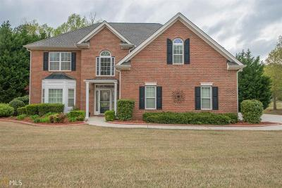 Fayette County Single Family Home New: 170 Keaton Dr